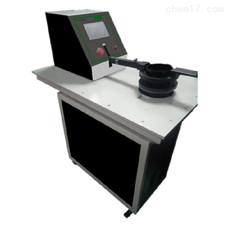 织物透气测试仪性能