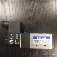 BM520-02-S台湾新恭SHAKO电磁阀