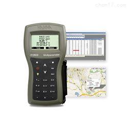 HI9829G哈纳沃德多参数水质分析溶氧监测仪