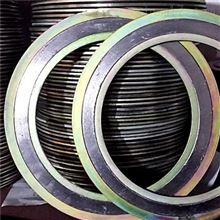 博爱县DN80金属四氟缠绕垫片生产加工