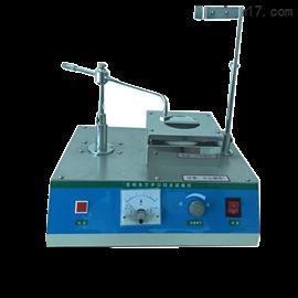 SD3536-1半自动开口闪点试验器SD3536