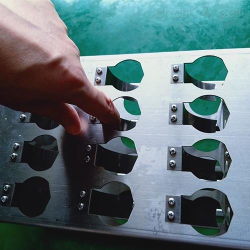 安研品牌密闭式水浴氮吹仪
