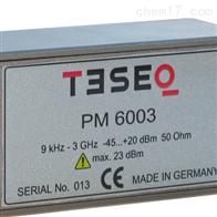 TESEQ特測PMU6003功率計