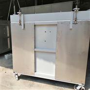 隔热效率试验炉