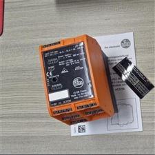 IFM易福門緊湊型速度監控器DI5009