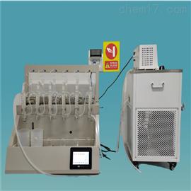 QYZL-6B全自动常压蒸馏装置