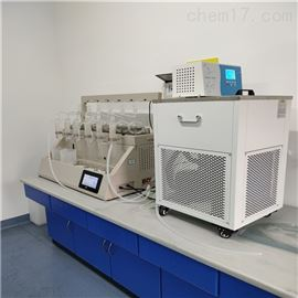 QYZL-6B多联智能蒸馏装置