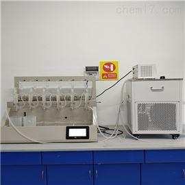 QYZL-6B同时蒸馏萃取装置