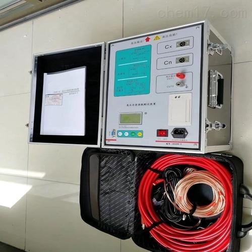 高压介质损耗测试仪厂家