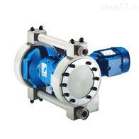 ZXM411.3-2200e德国赛诺sera隔膜泵,给水泵,进料泵