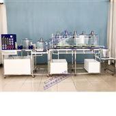 DYP091给排水工程/SBR法五池连续式污水处理实验
