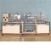 DYP081ⅡSBR法间歇式PLC控制实验装置,给排水