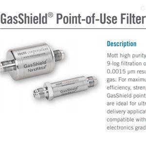 美国Mott过滤器Mott气体过滤超高纯应用