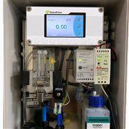 英国戈普软化器出水在线水质硬度测量仪