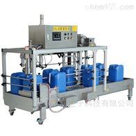 ACX昆山大桶灌装设备 简易灌装机