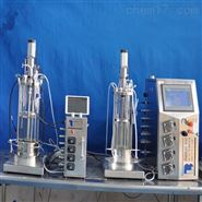 7L机械搅拌玻璃发酵罐