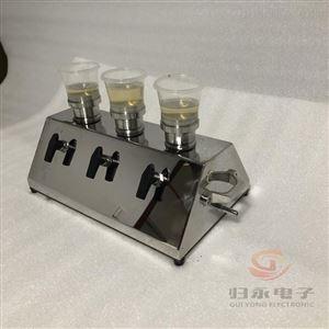 内置泵三联微生物限度检测仪GY-PXDY-3