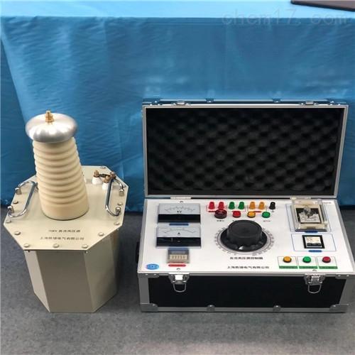 70KV/0.5μF智能超低频高压发生器