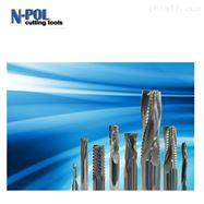 波兰N-POL铣刀 德国赫尔纳大连公司