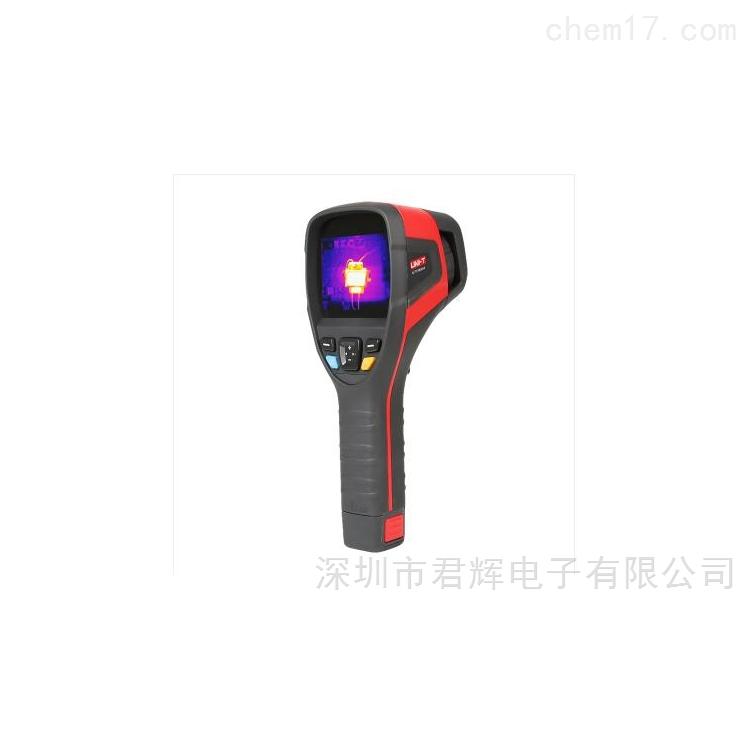 UTi160V红外热成像仪