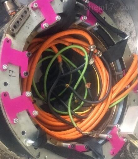 西门子圆筒电机维修各种疑难杂症故障检测
