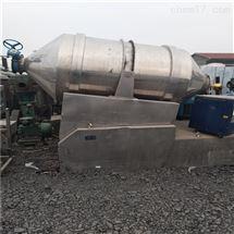 回收制药厂设备 二维混合机