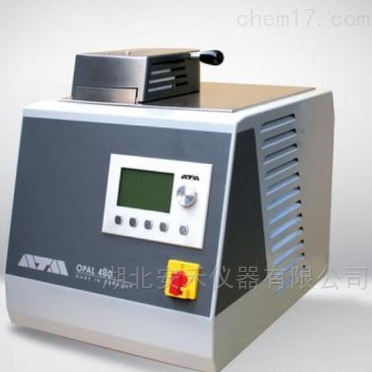 德国 ATM480 全液压自动热镶嵌机湖北总代理