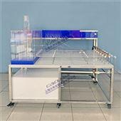 DYT001Ⅲ计算机型多功能流体力学实验台