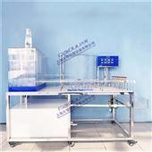 DYT001Ⅱ数字型多功能流体力学实验台