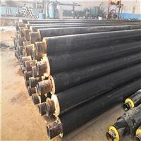 含山县钢套钢架空式防腐蒸汽保温管加工商