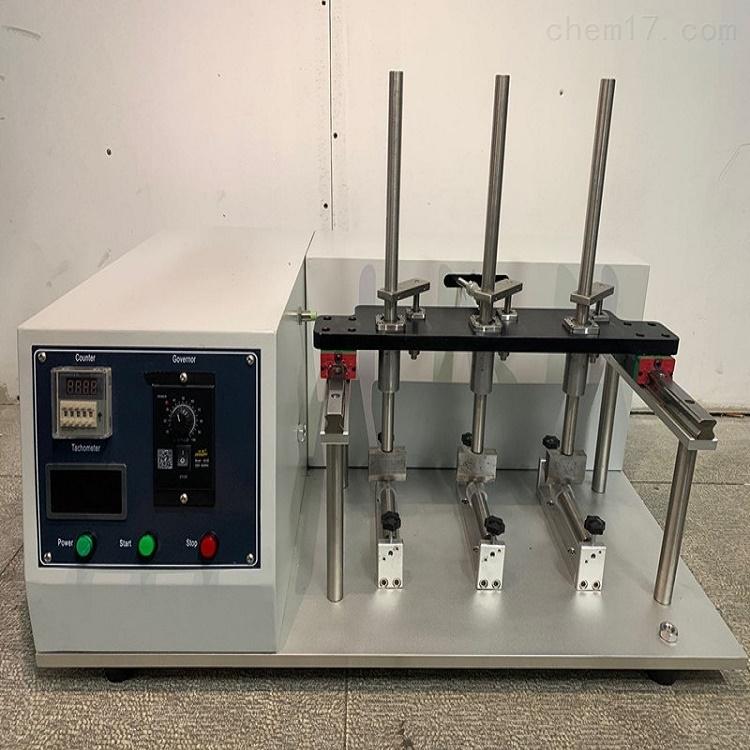 膠管耐磨測試儀