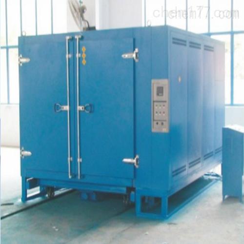 生化光照培养箱冲击步入式试验箱