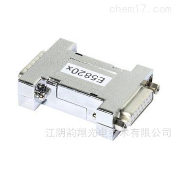 XPS 運動控制器配件