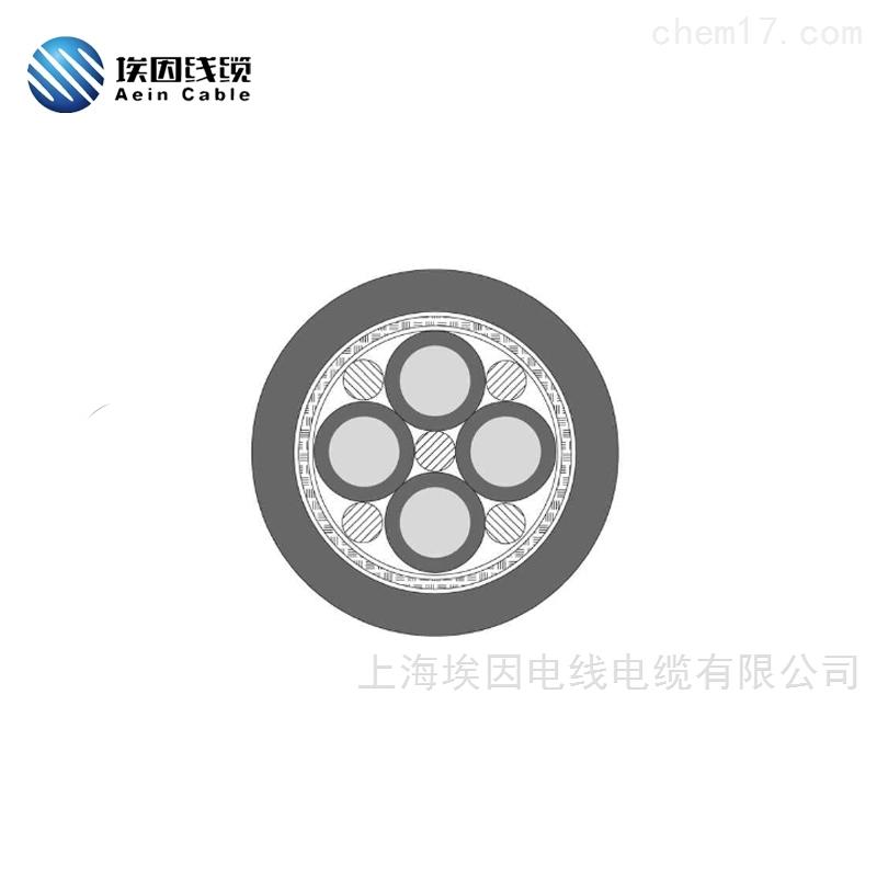 日本标准焊条钳用橡套电焊机电缆