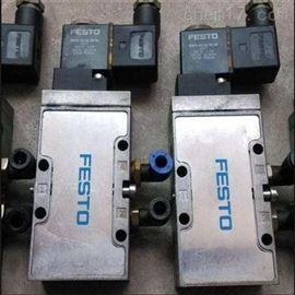 德国费斯托无杆气缸DGP系列
