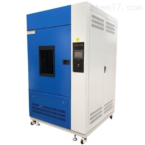 新款6.5KW水冷型氙灯耐气候试验箱