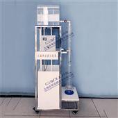 DYL076土壤淋滤演示装置纵向/固废处理