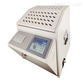 多功能抗干扰介质损耗测试仪*