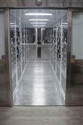 卷簾門貨淋室