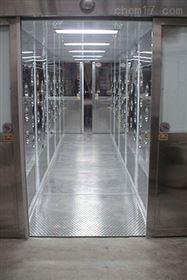 NX-HLF卷帘门货淋室