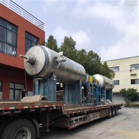 长期回收 二手双锥干燥机