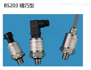 bs203BS203压力传感器(精巧型)
