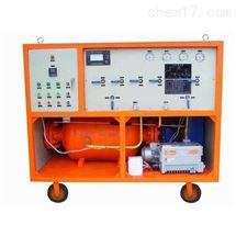 hn3026SF6气体回收装置 气体抽真空充放装置