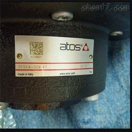 意大利ATOS比例控制阀RZGA-A-010/210/M