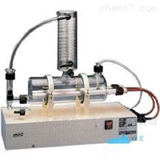 实验室蒸馏水器