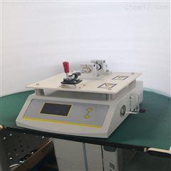 GPD-01医用口罩通气阻力及气体交换压力差测试仪
