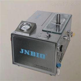 Mini低温水浴式超高压连续流细胞破碎仪