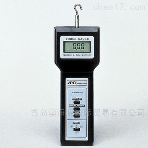 AD-4932A-50N数字测力计测量仪日本原装进口