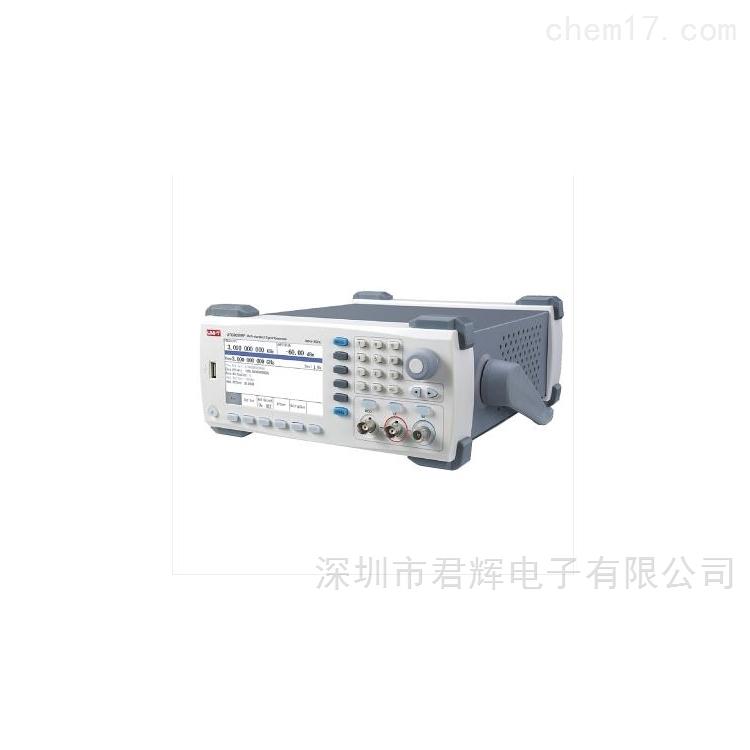 UTG9030RF射频信号发生器