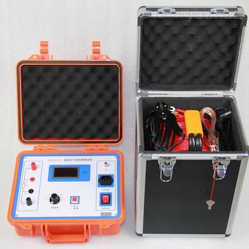 接地导通测试仪实用方便